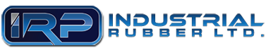 IRP Industrial Rubber Logo