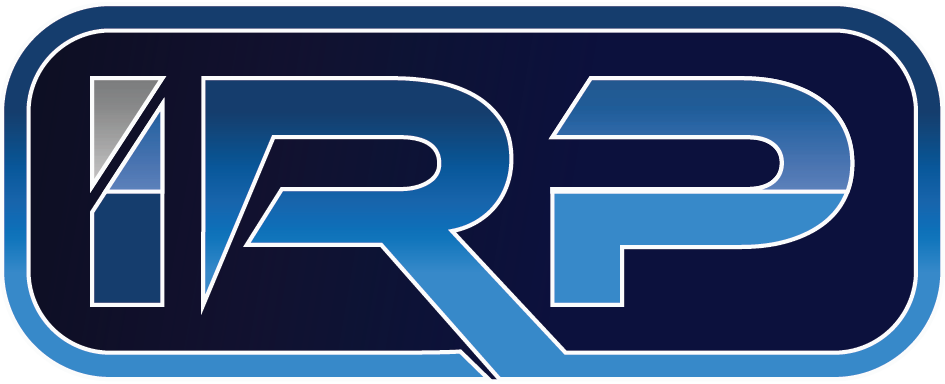 I.R.P. Industrial Rubber Ltd. Logo